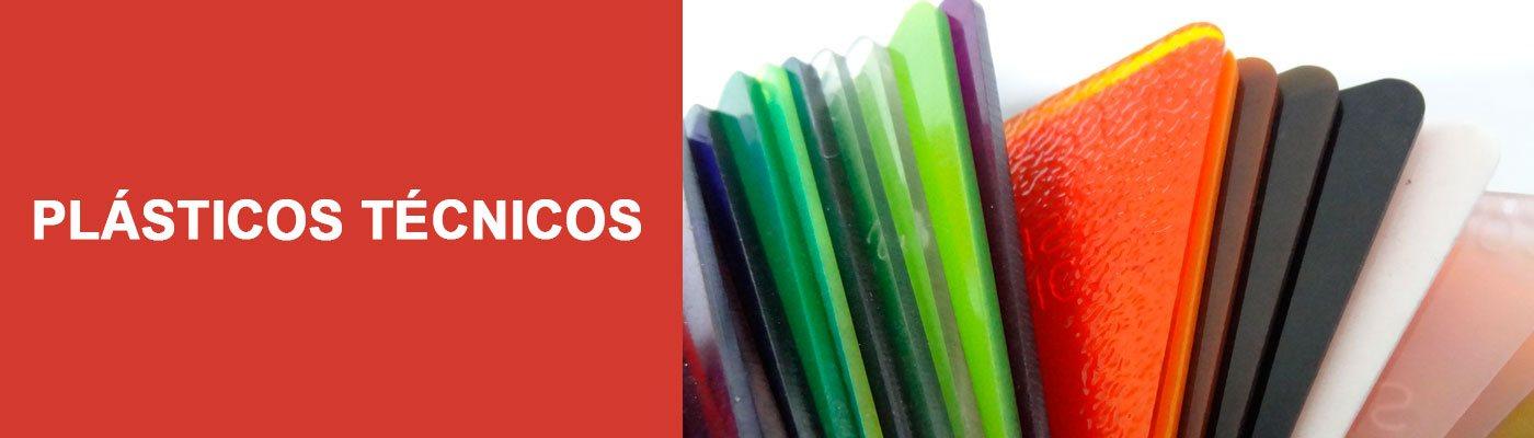 Plásticos Técnicos