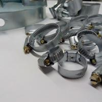 Abraçadeiras para tubo hidráulico