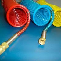 Conexões pneumáticas de latão